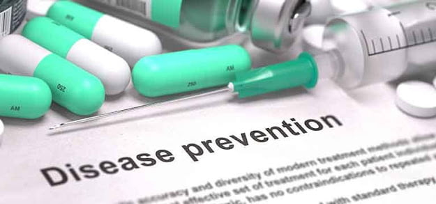 Disease Prevention and Control