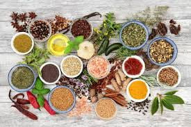 Herbs for cancer therapy