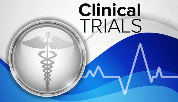 What are the clinical trials?