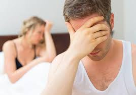 Libido (sex drive) importance and management of insufficiency
